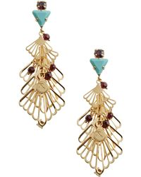 La Perla - Earrings - Lyst