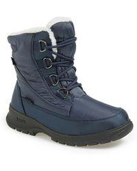 Kamik 'Baltimore' Waterproof Boot - Lyst