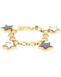 Marc By Marc Jacobs Starry Bracelet - Lyst