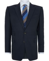 Chester Barrie Albemarle Luxury Travel Suit - Lyst