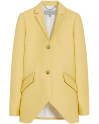 Mulberry Marianne Jacket - Lyst