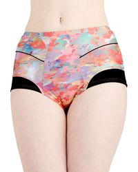 Insight Swim Blend Of Beauty Swimsuit Bottoms - Lyst