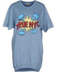 TRUE NYC - Sweatshirt - Lyst