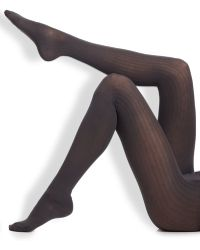 Wolford Ribbed Tights - Lyst