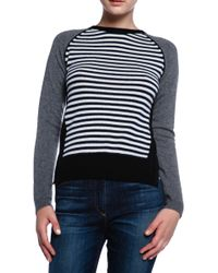 Loma Andie Sweater - Lyst