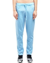 Aiezen - Soft Cotton Jogging Pant - Lyst