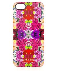 Henri Bendel Kaleidoscope Case For Iphone 55s - Lyst