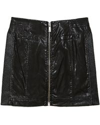 Vince Camuto skirts mini skirts - Lyst