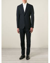 Dolce & Gabbana Formal Two-Piece Suit - Lyst