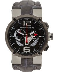 Officina Del Tempo - Racing Crono Watch - Lyst