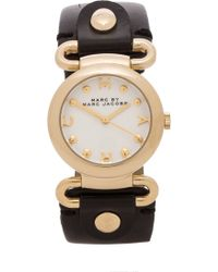 Marc By Marc Jacobs Molly Watch - Lyst