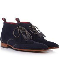 Jeffery West | Scarface Chukka Boots | Lyst
