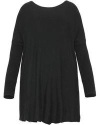 Pixie Market Oversize Knit Top - Lyst