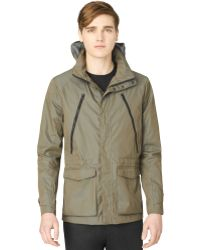 Calvin Klein Ck One 4pocket Jacket - Lyst