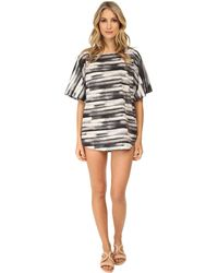 Marc By Marc Jacobs Jenny Oversized Tunic - Lyst