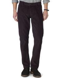 Dockers Alpha Geometric Slim-fit Pants - Lyst