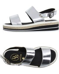 DB By D'BUZZ - Sandals - Lyst