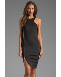 Boulee - Whitney Dress in Pink - Lyst