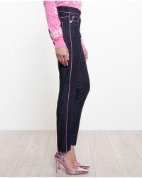 Moschino - Barbie Skinny Jeans - Lyst