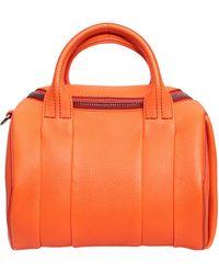 Alexander Wang Leather Rockie Bag - Lyst