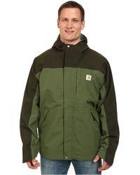 Carhartt Big & Tall Shoreline Vapor Jacket - Lyst