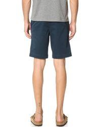 DL1961 - Jake Chino Shorts - Lyst