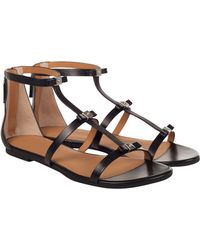 Marc By Marc Jacobs Flat Sandal - Lyst