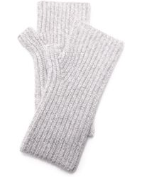 Club Monaco - Jayna Gloves - Lyst