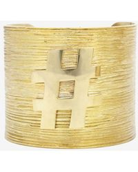 Kelly Wearstler - Maverick Cuff - Lyst