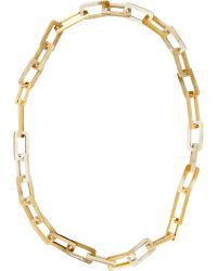 Maiyet - Women's Horn Necklace - Lyst