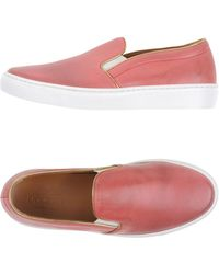 L'autre Doucal's - Low-tops & Trainers - Lyst