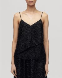 Whistles - Cami - Cecile Sparkle Textured - Lyst