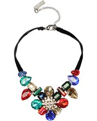 Caterina Capelli - Necklace - Lyst