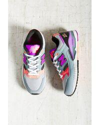 New Balance 530 Running Sneaker multicolor - Lyst