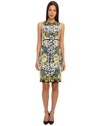 Versace dresses mini dresses formal dresses - Lyst