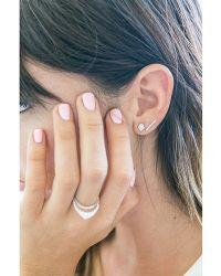 Katie Dean Jewelry - Rodeo Studs - Lyst