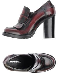 Accademia - Moccasins - Lyst