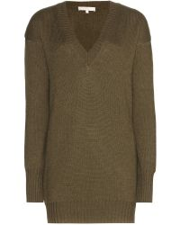 Vanessa Bruno Wool Sweater - Lyst