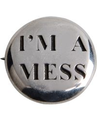 Cast Of Vices - Brooch - Lyst
