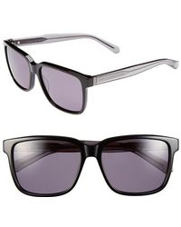 Marc By Marc Jacobs - 56mm Retro Sunglasses - Lyst