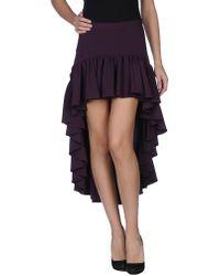 Chloë Sevigny x Opening Ceremony   Mini Skirt   Lyst