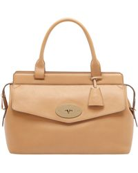 Mulberry Blenheim - Lyst
