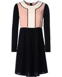 RED Valentino Dress - Lyst