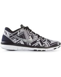 Nike Free Run 4.0 Sneakers - Lyst