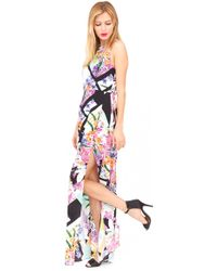 Yumi Kim Chelsea Maxi Dress - Lyst