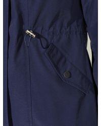 John Lewis - Imogene Hooded Jacket - Lyst