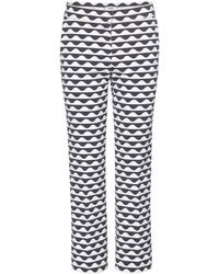 Issa Marion Trousers - Lyst