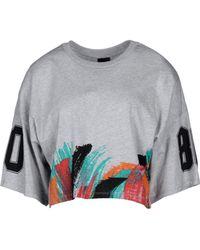 Stussy T-Shirt - Lyst