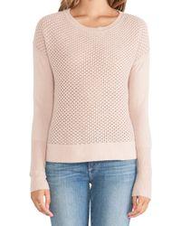Loma Vera Cashmere Sweater - Lyst