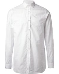 Burberry Halesforth Shirt - Lyst